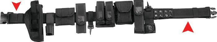 Army Military SWAT Police Duty Belts Mens Womens   eBay