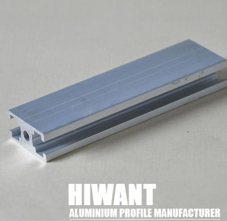 Excellent Anodizing Treatment For Aluminium Profile | Manufacturer In China