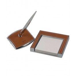 Schimba fata biroului tau prin accesorii elegante cum sunt cele de la Vicci - Set accesorii birou