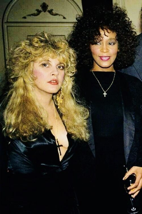 Stevie and Whitney