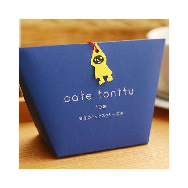 カフェトントゥ 野原のミックスベリー紅茶 アンジェ - Yahoo!ショッピング - Tポイントが貯まる!使える!ネット通販