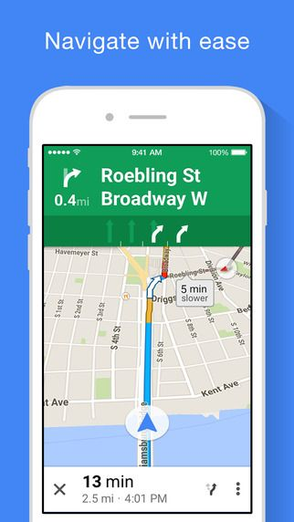 iClarified - Apple News - Google Maps App for iOS Updated With Weather Information, Restaurant Search Filters, More