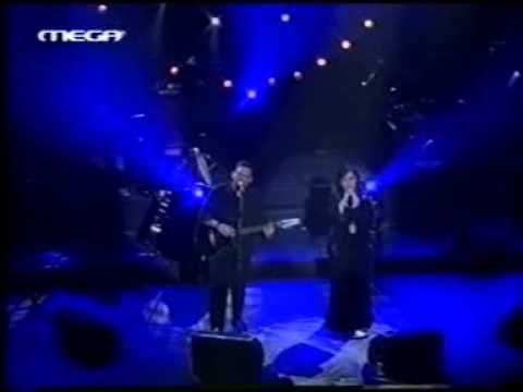 HARIS ALEXIOU - Poso se thelw - Live