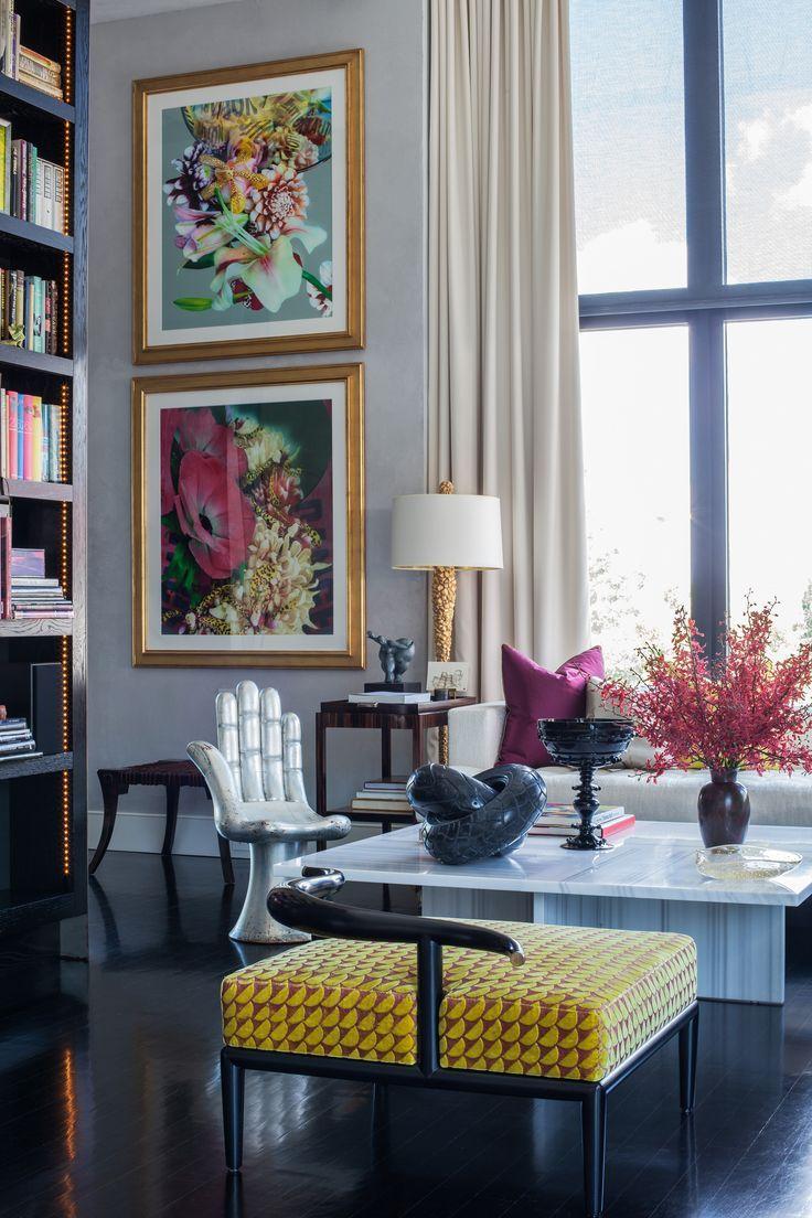 Jamie Drakes West Chelsea Residenz. Fotografie von…