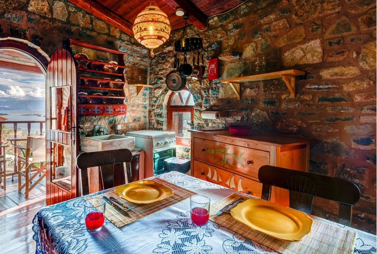 Traditional Holiday home in Elounta, Crete