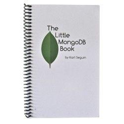 MongoDB - The Little MongoDB Book Find us on facebook at https://www.facebook.com/JNLondon