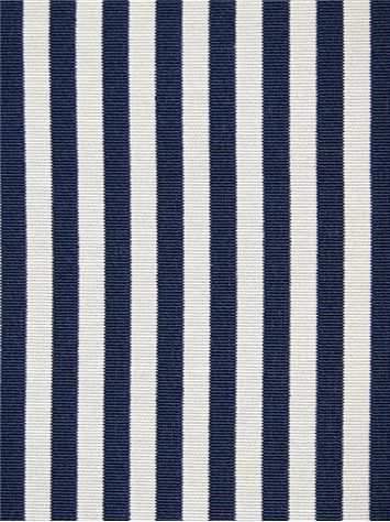 Ailey Navy   Kate Spade NY Fabric U2013 Traditional Yarn Dye Up The Roll  Stripe. Ideal For Window Treatments Or Furniture Upholstery.
