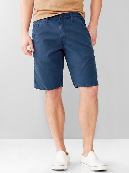 "Carpenter shorts (10"")"