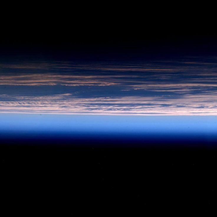 """Mi piace"": 509.1 mila NASA  ""Aboard the International Space Station (@ISS), astronaut Thomas Pesquet (@thom_astro) of the…"""