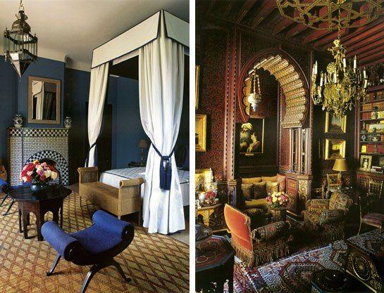 96 best Bill Willis images on Pinterest | Morocco, Bohemian ... Modern Morocan Home S Design on