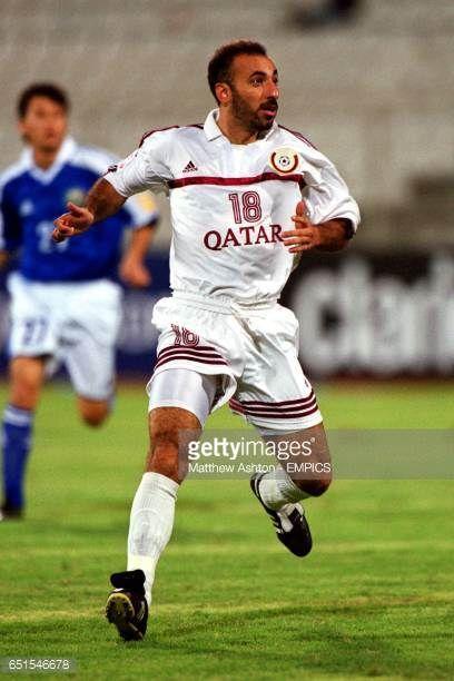 Yasser Nazmi Qatar