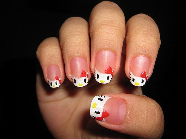 The 993 best Nail Designs images on Pinterest | Nail art designs ...