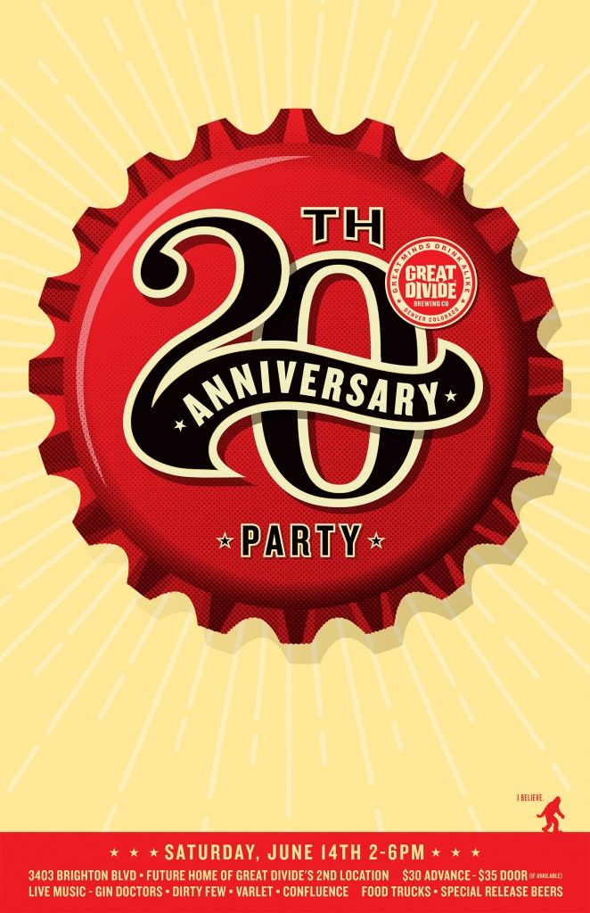 17 Best images about Anniversary 20 yrs on Pinterest | Logo design ...