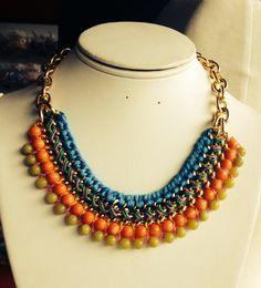 """Результат пошуку зображень за запитом """"marina reverte necklace"""""""