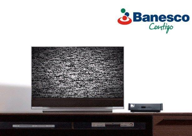 Banesco Online puede pagar DirecTV prepago