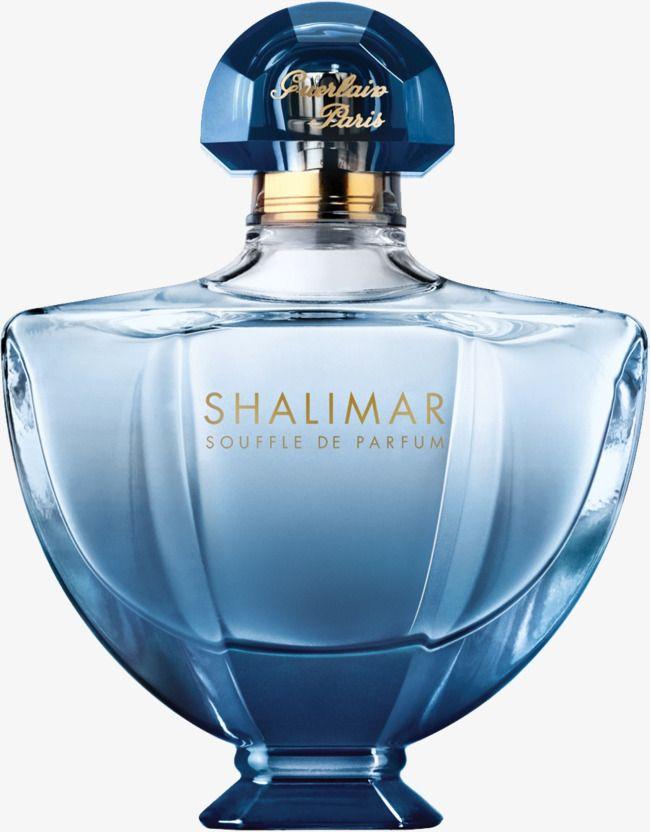 Ladies Bottle Perfume Avoid Picking Blue Expensive Ma Am Png Image Perfume Shalimar Guerlain