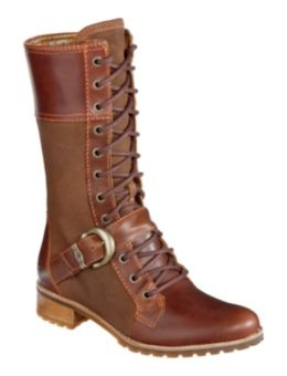 Timberland® Bethel Mid Lace Boots---Need these in my life!