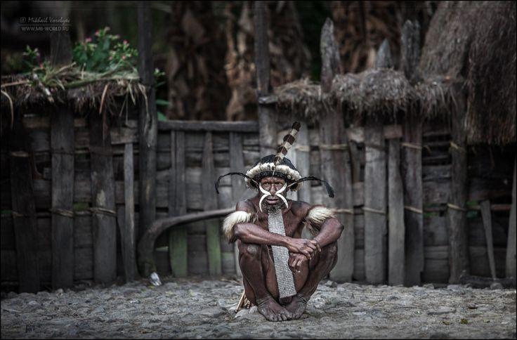 Западная Папуа и острова Раджа Ампат