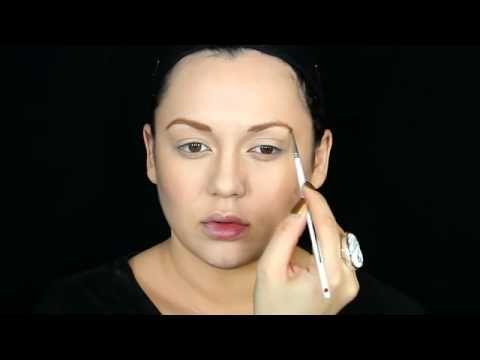 ADELE The Makeup Tutorial
