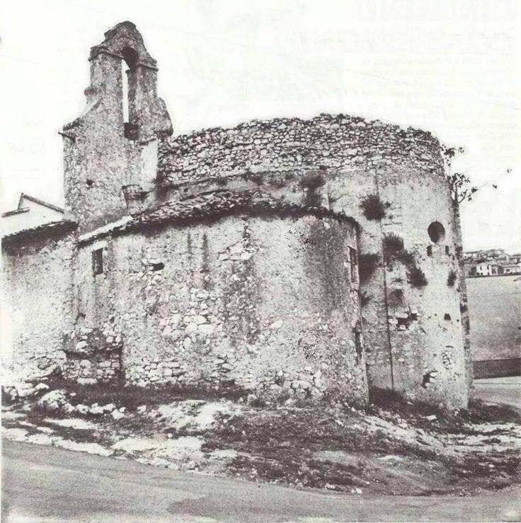 Madonna del Calle