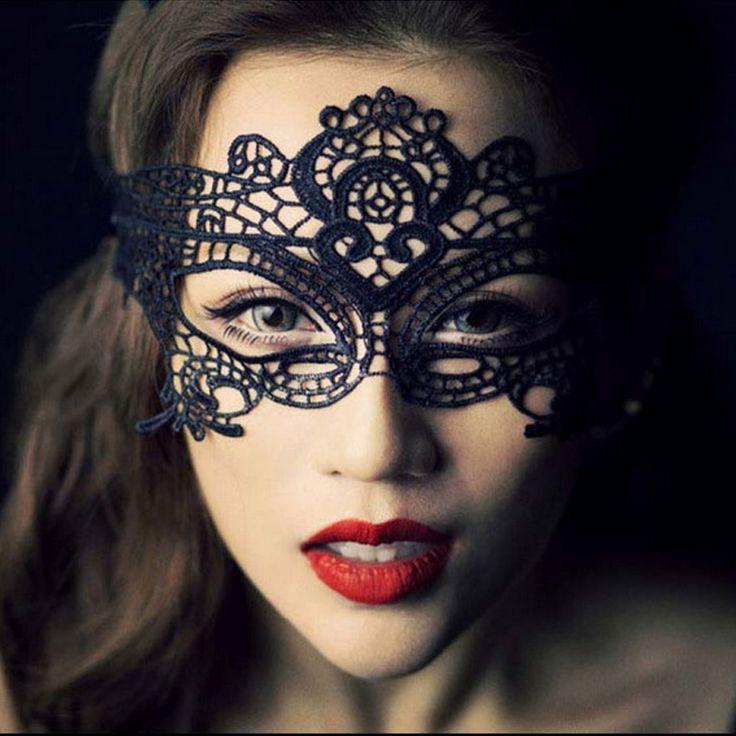 Barato Eye máscara Sexy Lace máscara de baile de máscaras veneziano Halloween máscara de carnaval máscara, Compro Qualidade Máscaras de festa diretamente de fornecedores da China:                                          Máscara de olho máscara de renda preta sexy baile de máscaras veneziano Hallowe