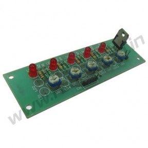 5 Sensor Array @http://www.roboshop.in/sensors/5-sensor-array