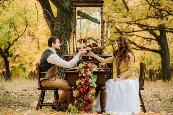 Картинки по запросу свадьба в ноябре