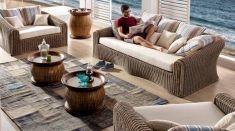 Visita il nostro catalogo online dove potrete scoprire bellissimi divani per il vostro arredamento. Top Home, il tuo negozio online. www.decorazioneon...