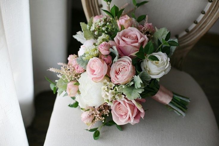 Wonderful Cost Free Wedding Bouquets Long Style The Item Might
