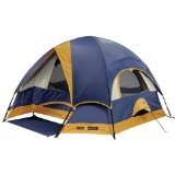 Columbia Ice Crest Three-Person Dome Tent (Sports)By Columbia