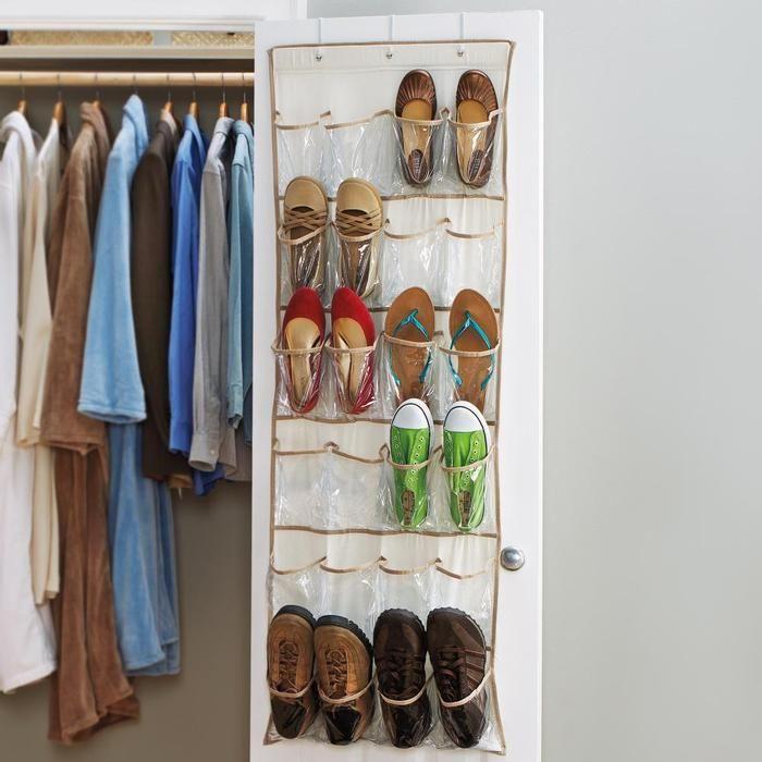 23 Best Over Door Shoe Rack Images On Pinterest Shoe Cubby Shoe
