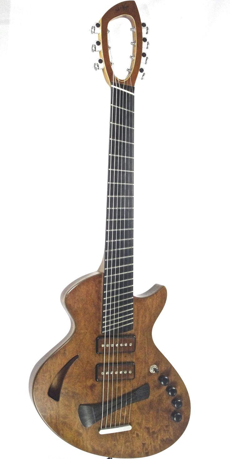 dn volume 2-tone bouton de commande pour guitare electrique pack de 3
