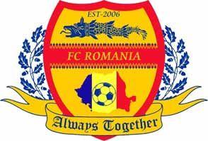 FC Romania vs FC Eton Manor FC