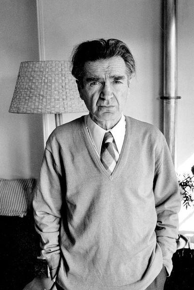 Emil Cioran 97.