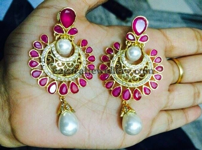 Available Imitation Earrings Gallery