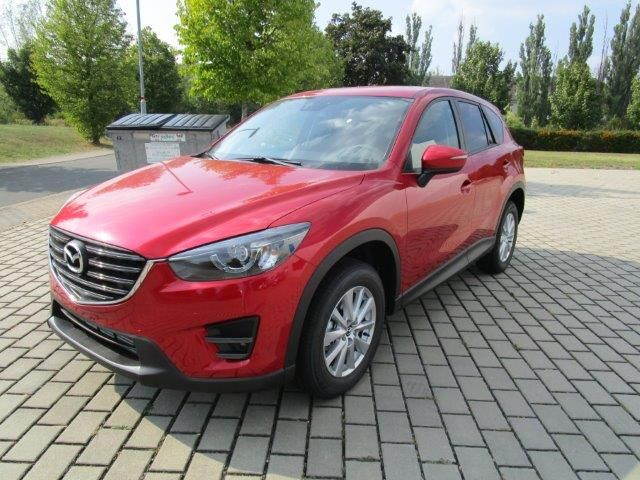 2017 Mazda CX-5 SKYACTIV-D 150 PS AWD Exclusive-Line EUR: €30,000.00 (Gross) / €25,000.00 (Net)  Brand New, 0 Km Left Hand Drive  Connect: 17.8 cm color display, Multi Commander, Bluetooth, headlight: full LED With autom.