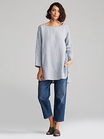 EILEEN FISHER: Pure Escape