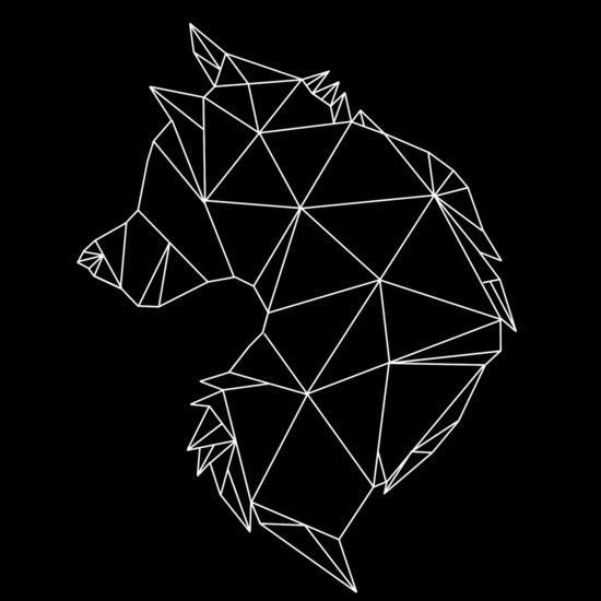 https://society6.com/product/geometric-wolf-white-on-black_print