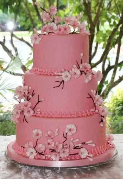 decoracion, modelos y diseño de tortas de 15 años (17)