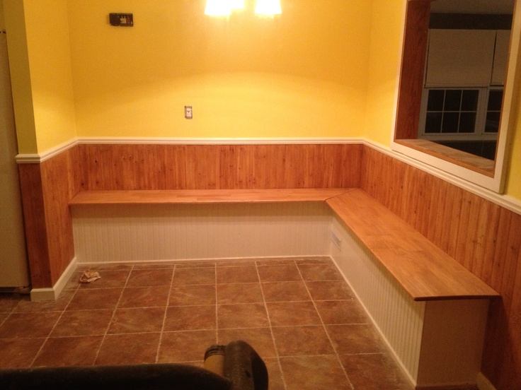 1000 ideas about kitchen booths on pinterest kitchen booth seating