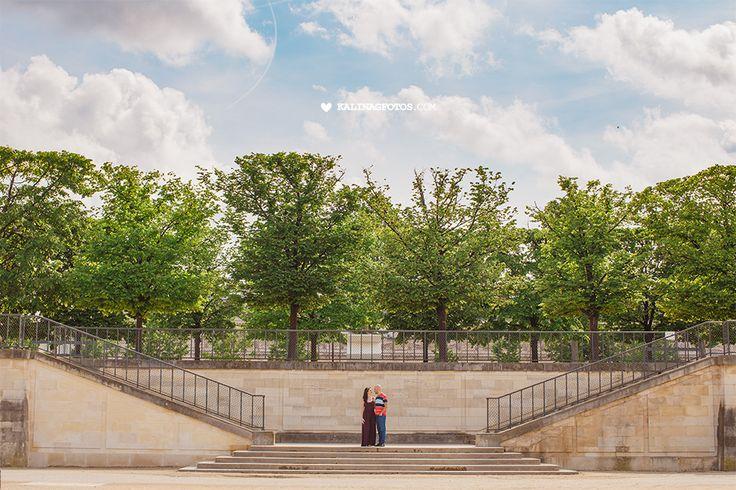 Kalina Grabowski - Fotografia de Casamentos, gestantes, newborn, infantil e família, em Joinville e: Rafaela e Edson, Ensaio em Paris
