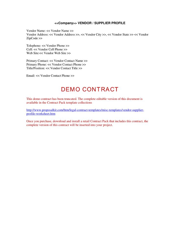 distributor profile template - 24 best images about miscellaneous templates on pinterest
