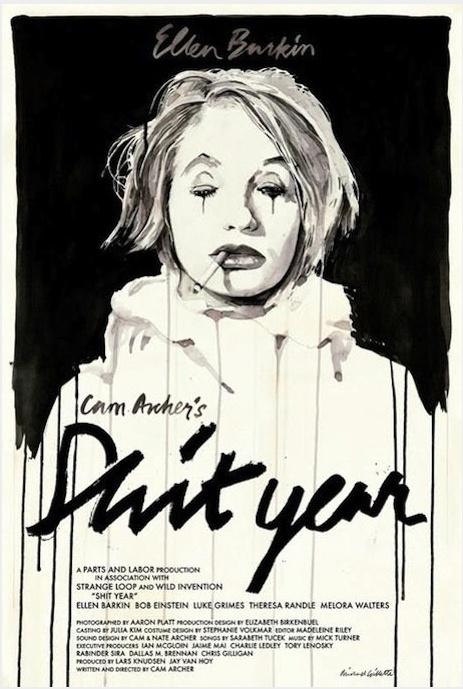 SHIT YEAR-Ellen Barkin quite a workout. | Best movie ...