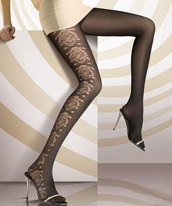Genny Fashion Pantyhose Tights