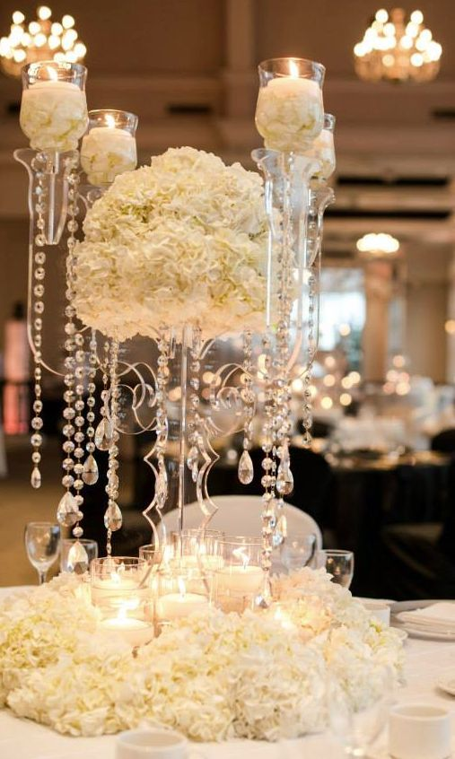 photographer erin gilmore photography wedding reception centerpiece idea