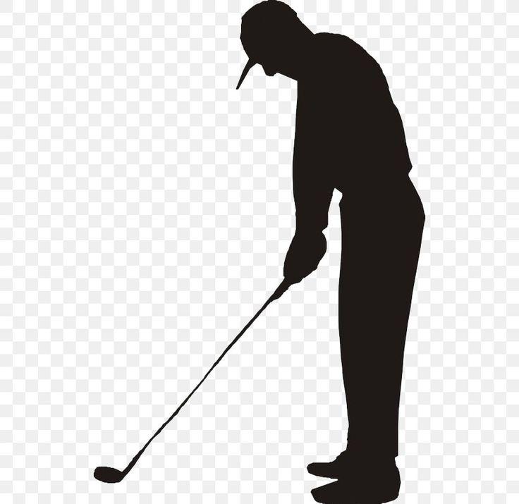 Golf golf ball shirtail clip art png golf ball black