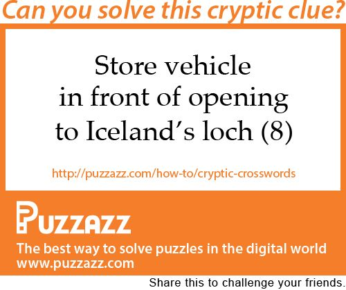 69 best its puzzling images on pinterest puzzles puzzle and here is the first in another series of new puzzles cryptic clues some will malvernweather Image collections
