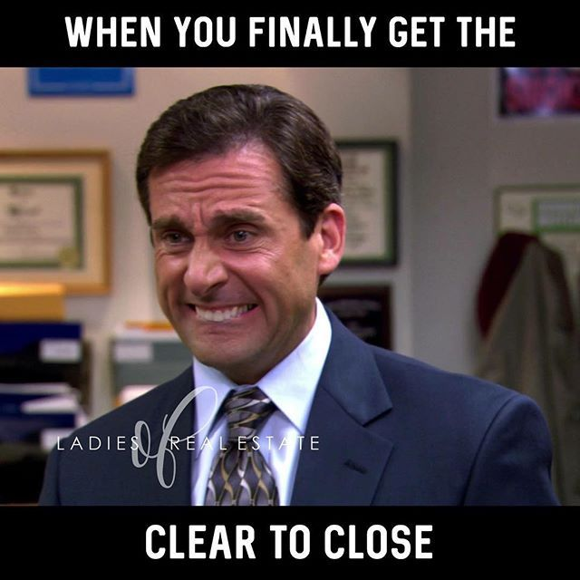 Yessssss Loan Docs Are Coming For A Very Special Family Purchasing Their First Home Felicia Luminabr Real Estate Quotes Real Estate Humor Realtor Humor