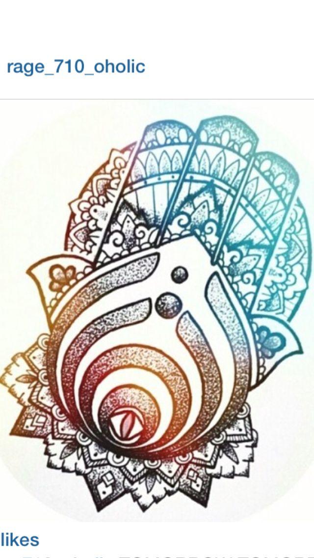 #bassnectar #art #tattoo #basshead