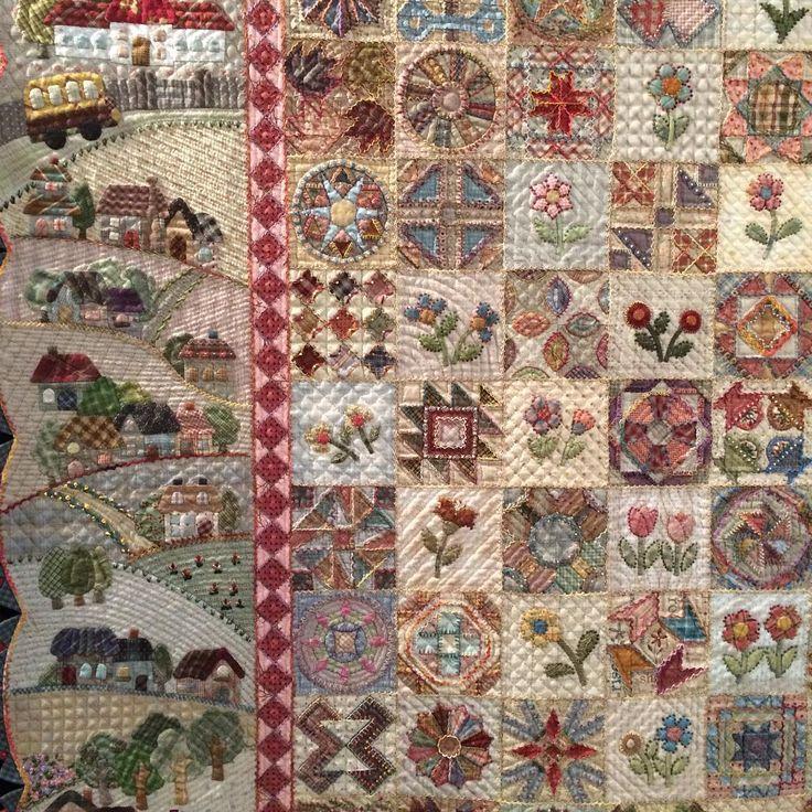 Best 25+ Houston quilt show ideas on Pinterest   Landscape quilts ... : houston quilting show - Adamdwight.com